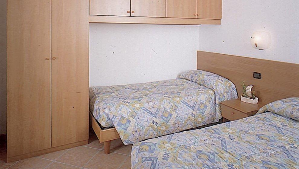 Bilocale Residence Alba Nova