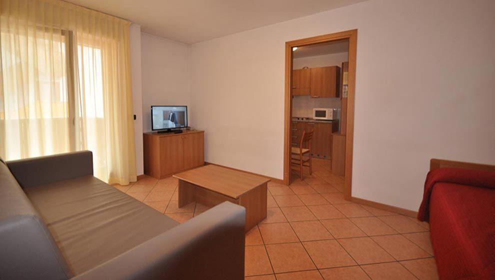 Bilocale Residence Albanova