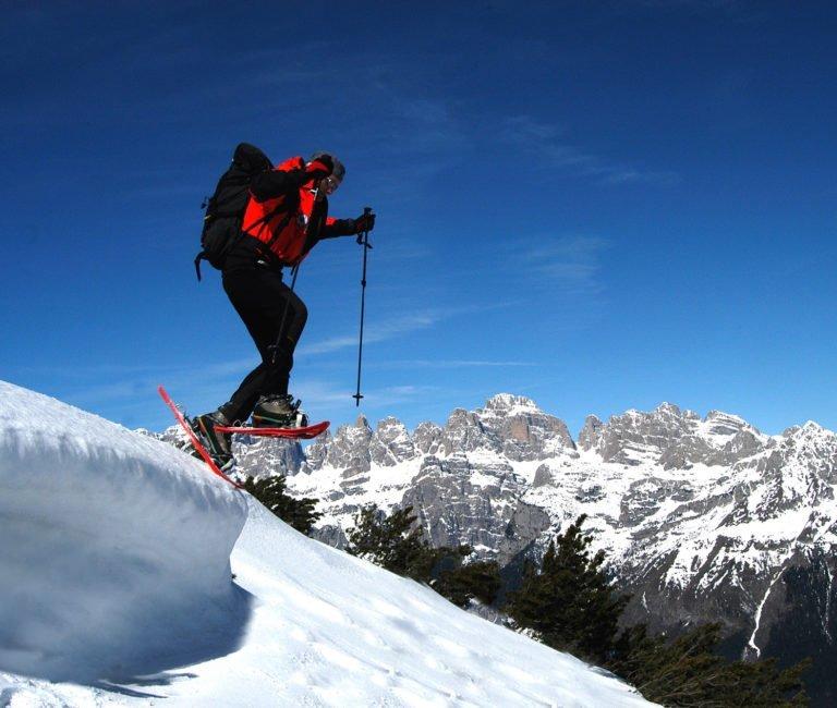 Sciare ad Andalo