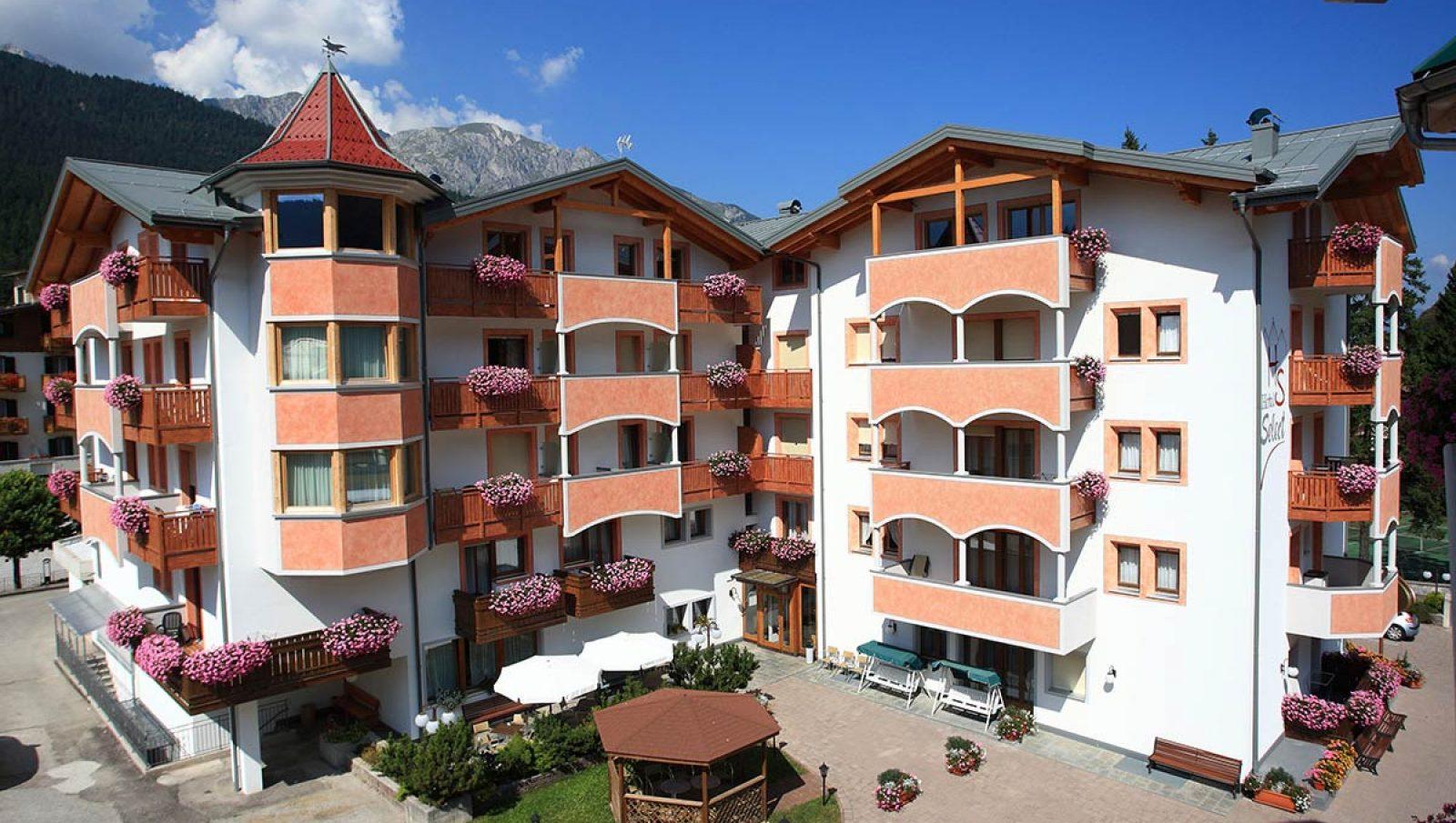 Hotel Select ad Andalo