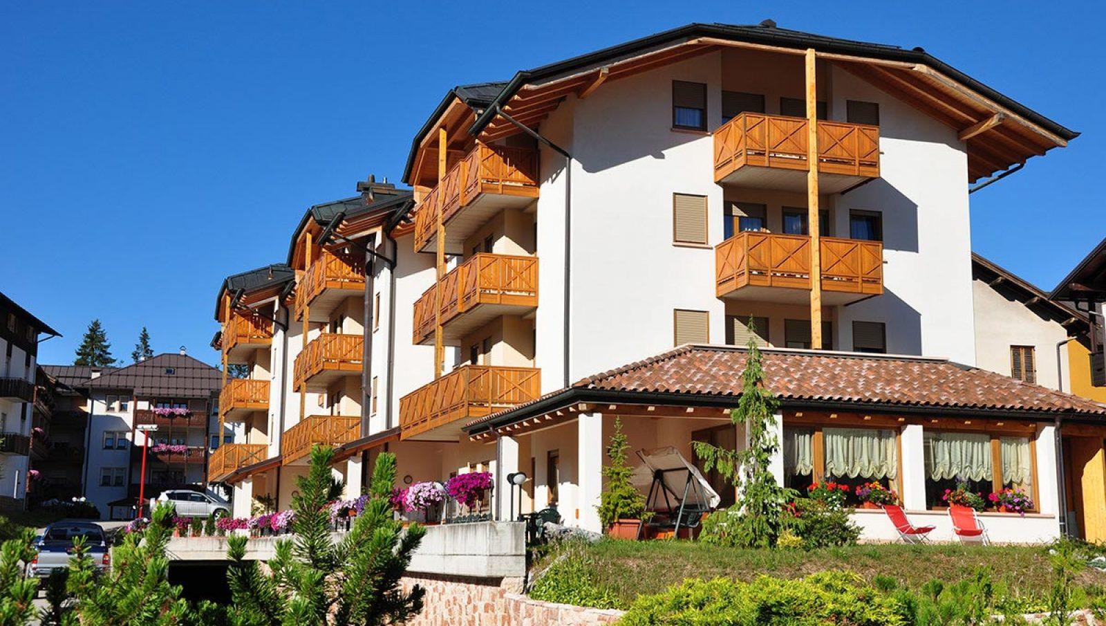 Residence Alba Nova di Andalo