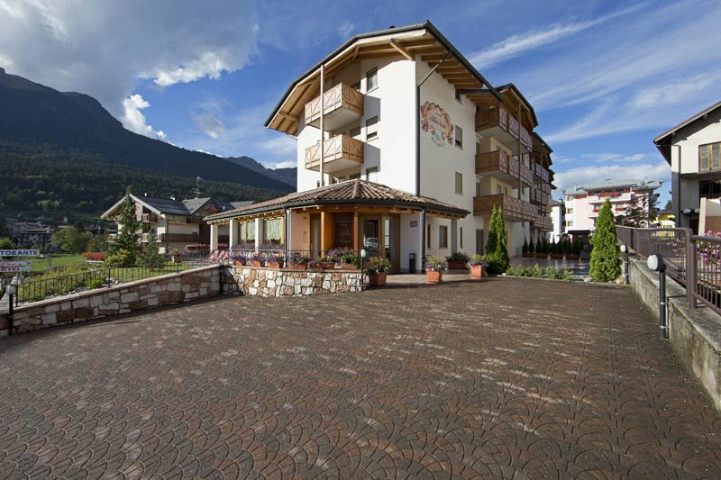 Residence Albanova: appartamenti ad Andalo