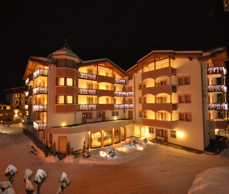 Hotel Select Notte